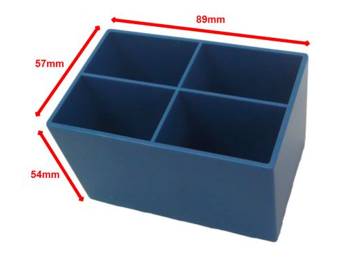 Small Parts Storage Containers